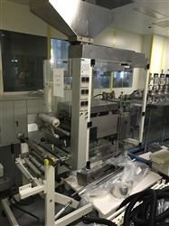 Image UHLMANN UPS 2 MT Blister Machine 1429531