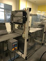Image UHLMANN UPS 2 MT Blister Machine 1429534