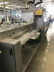 Image MARCHESINI MB 440 - MA 355 Blister Line with Cartoner and Check Weigher 1429555