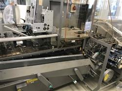 Image MARCHESINI MB 440 - MA 355 Blister Line with Cartoner and Check Weigher 1429567