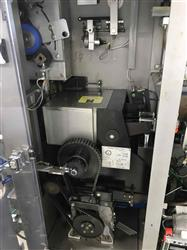 Image MARCHESINI MB 440 - MA 355 Blister Line with Cartoner and Check Weigher 1429560