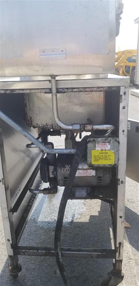 Image HENNY PENNY PFE-500 Pressure Fryer 1429607