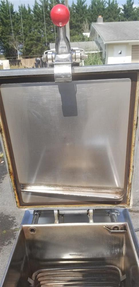 Image HENNY PENNY PFE-500 Pressure Fryer 1429608