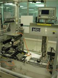 Image NERI SL 200 2 TA Labeler for Monodose 1429795