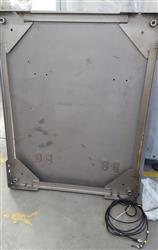 Image METTLER TOLEDO DND 600 SK Floor Scales with Platform 1429815