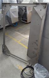 Image METTLER TOLEDO DND 600 SK Floor Scales with Platform 1429816