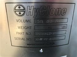 Image 50 Liter HYCLONE Sub Unit 1430070