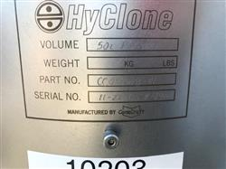 Image 50 Liter HYCLONE Sub Unit 1430078