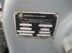 Image GARDNER-DENVER Air Compressor 1430238