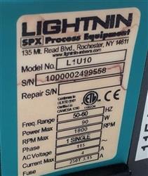 Image LIGHTNIN L1U10 LabMaster Mixer 1430324