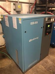 Image 40 HP AST ENERGY Rotary Compressor 1430423
