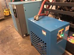 Image 40 HP AST ENERGY Rotary Compressor 1430451