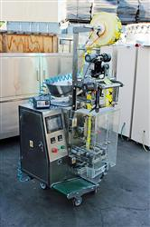 Image Vertical Labeler with Date Coder - Automatic Packing Machines 1430558