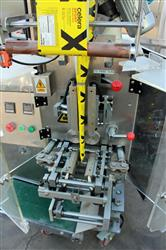 Image Vertical Labeler with Date Coder - Automatic Packing Machines 1430559
