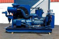 Image QUINCY QSI-1175 Rotary Screw Air Compressor 1430660