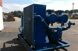 Image QUINCY QSI-1175 Rotary Screw Air Compressor 1430671