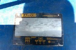 Image QUINCY QSI-1175 Rotary Screw Air Compressor 1430672