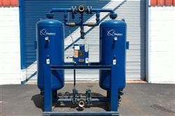 Image QUINCY QSI-1175 Rotary Screw Air Compressor 1430673