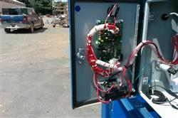 Image QUINCY QSI-1175 Rotary Screw Air Compressor 1430676