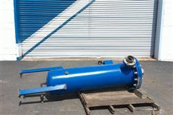 Image QUINCY QSI-1175 Rotary Screw Air Compressor 1430663