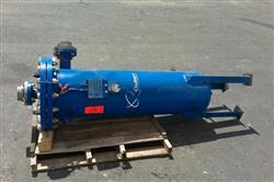 Image QUINCY QSI-1175 Rotary Screw Air Compressor 1430664