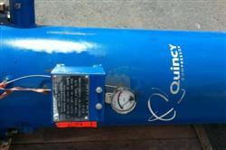 Image QUINCY QSI-1175 Rotary Screw Air Compressor 1430665