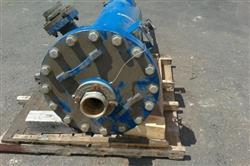 Image QUINCY QSI-1175 Rotary Screw Air Compressor 1430666