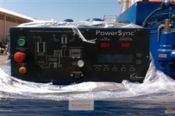 Image QUINCY QSI-1175 Rotary Screw Air Compressor 1430668