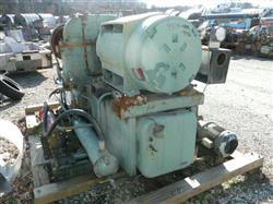 Image 300 HP JOY Turbo Air 18 Centrifugal Compressor 1430696
