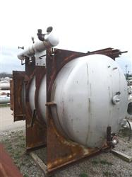 Image GASTON COUNTY Autoclave - 304 Stainless Steel 1431107