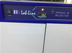 Image LAB-LINE 311M Incubator Double Door 1431271