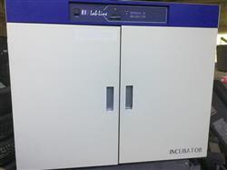 Image LAB-LINE 311M Incubator Double Door 1431273