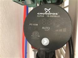 Image GRUNDFOS Alpha Circulation Pump 1431641