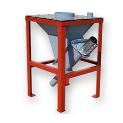 Image 3in Dia. X 20ft Long Flexible Screw Auger Conveyor 1431823