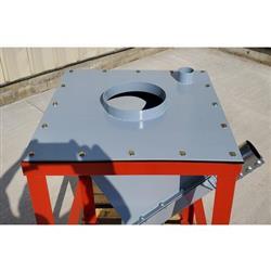 Image 3in Dia. X 20ft Long Flexible Screw Auger Conveyor 1431826