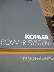 Image KOHLER Automatic Transfer Switch  1432162