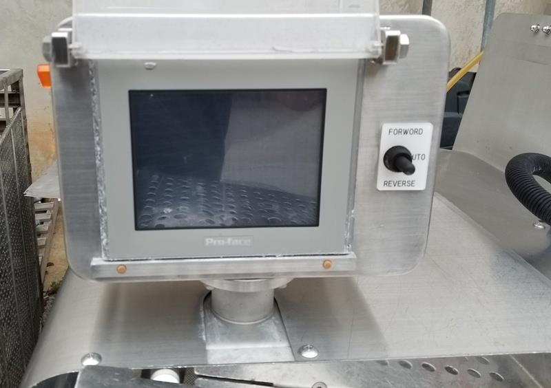 Image High Speed Portion Slicer 1432336