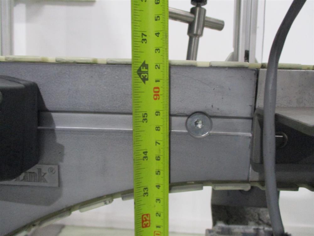 Image MAB B88 Horizontal Case Packer - Tape Closure 1432511