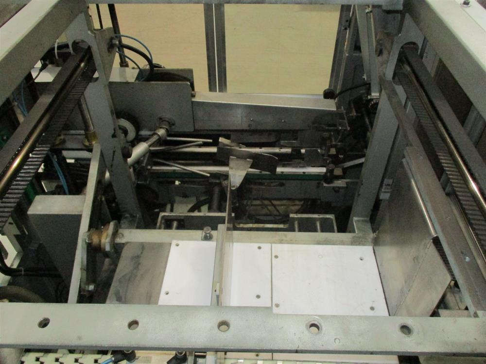 Image MAB B88 Horizontal Case Packer - Tape Closure 1432504