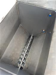 Image Powder Dosing Machine 1432565