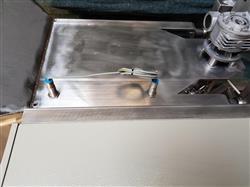 Image Powder Dosing Machine 1432567
