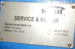 Image GARDNER NASH Steam Generator 1432779