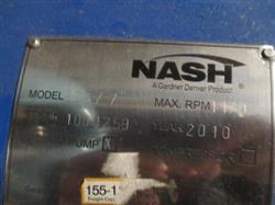 Image GARDNER NASH Steam Generator 1432786