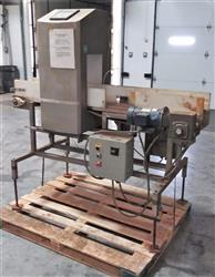 Image CEIA Model THS Metal Detector 1432819