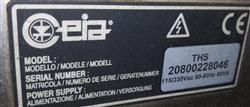 Image CEIA Model THS Metal Detector 1432823