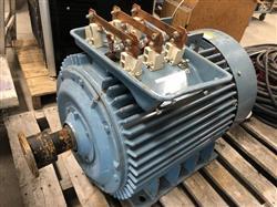 Image 140 HP ABB Motor 1432885