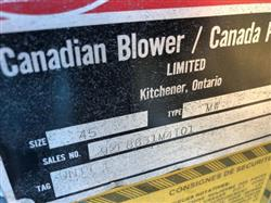Image 50 HP CANADIAN Blower 1432898