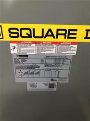 Image SQUARE D EX75T3H Transformer 1433059