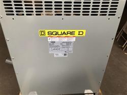 Image SQUARE D EX75T3H Transformer 1433060