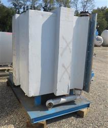 Image UNITED MCGILL 9E9 Tray Dryer 1433159